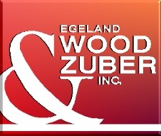 Egeland Wood & Zuber, Inc. logo
