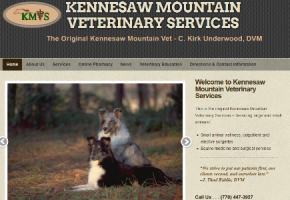 Kennesaw Mountain Veterinary Services