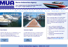 Marine Underwriters Agency