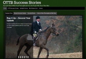 OTTB Success Stories