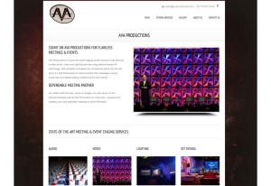 avaproductionsbiz-web-site-example