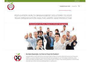 engauge4health-web-site-example