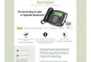 ryan-capital-web-site-example