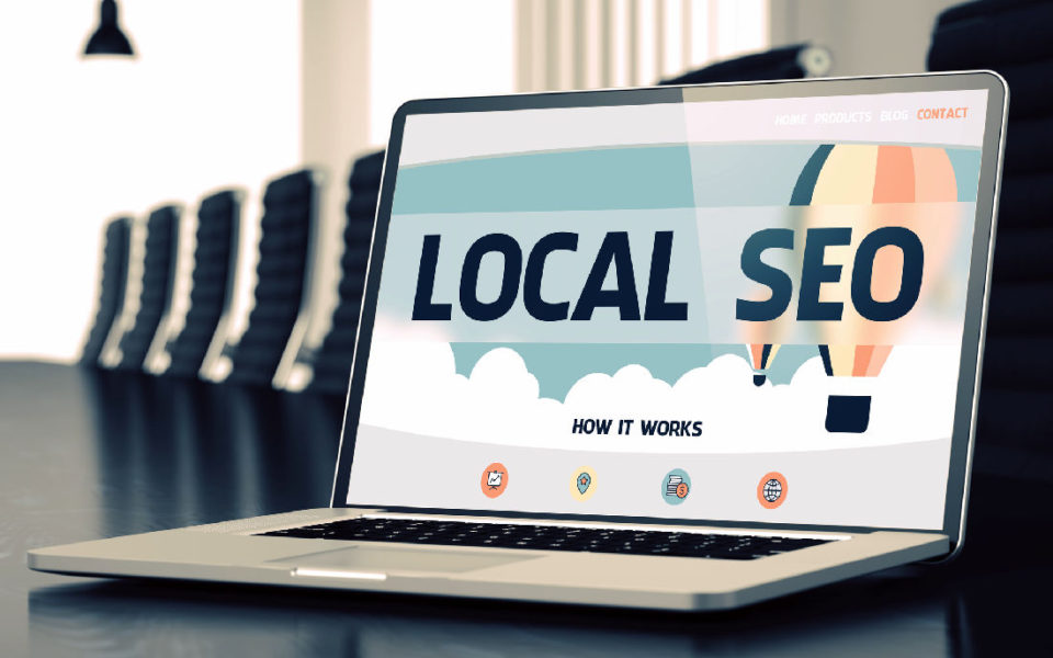 Local SEO Services Explained - Egeland Wood & Zuber