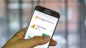 Google Analytics Discussion - Woodstock Digital Marketing Meetup
