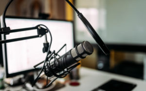 Podcasting questions answered!